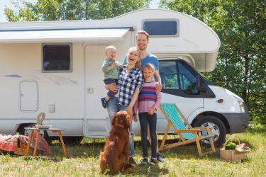 キャンピングカーで全国を巡る!ブログ旅行記で魅力を探る!
