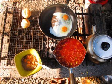 楽しいキャンプ飯にはコツがある?ブログの失敗談から学ぶ