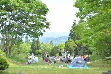 スノーピークのIGTでキャンプサイトを自分らしく改造しよう