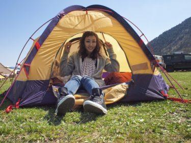いまソロキャンプがアツい!関西まで足を延ばしてみよう!