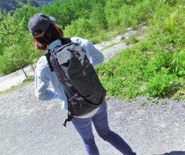ハイキング用のリュックとは?特徴や選び方などご紹介!