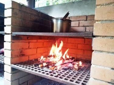 バーベキューのコンロを手作りしたい!どう作れば良いの?