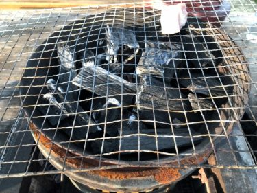解説!バーベキューの炭やコンロをきちんと片付ける方法とは
