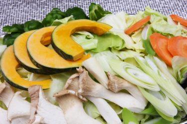バーベキューで使用する野菜の下準備についてご紹介!