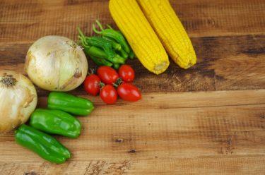 バーベキューの野菜の量と美味しく食べるための工夫を解説!