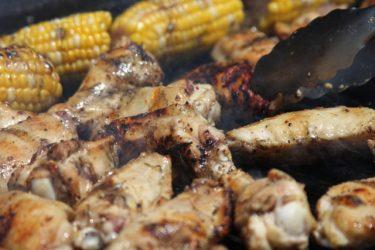 バーベキューで作りたい!見栄えと味重視の鉄板料理レシピ!