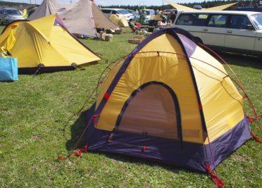 初心者必見!どれを選ぶ?プロモンテのテントの魅力&修理法