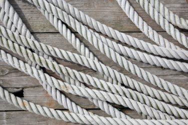 モンベルのロープの量り売り!買うならどれくらいの長さ?