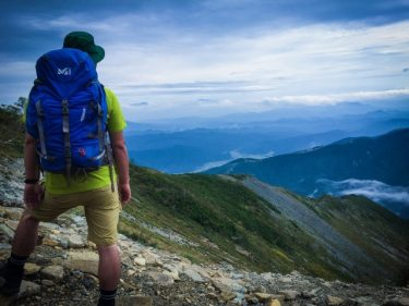 一人でハイキングを楽しもう!ソロハイキングについてご紹介