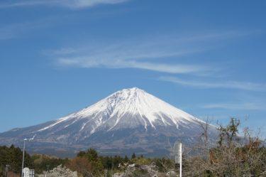 富士山へ登山をしに行こう!登山のおすすめ時期はいつ頃?