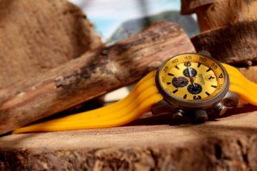 登山には必須の腕時計!おすすめの腕時計や選ぶポイントは?