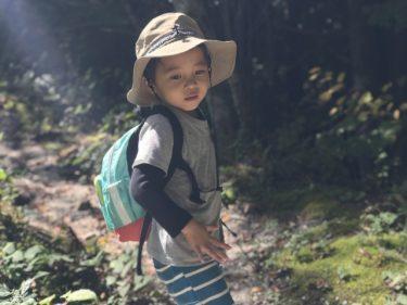 登山の服装!子供の場合も安全対策をしつつ楽しく準備しよう