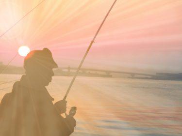 釣り用防寒着はどんなものが人気?最強アウターはこちら!