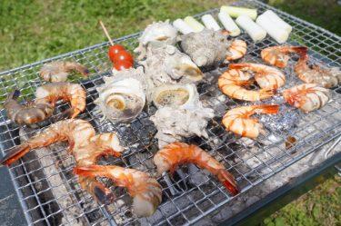 バーベキューのオススメレシピ「魚介」を使ったおいしい料理
