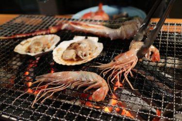 バーベキューは海鮮で楽しむ!ランキング上位の食材は?
