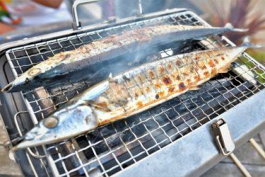 バーベキューでの魚の焼き方!コツをつかんでおいしく食べる