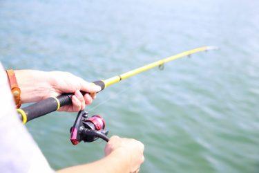 釣り初心者におすすめ!ロッドの準備をする際のアドバイス